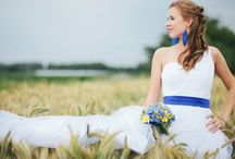 Real Brides / Pictures from The Wedding Community's amazing Real Weddings