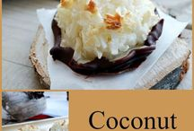 Cookies  / Recipes for cookies