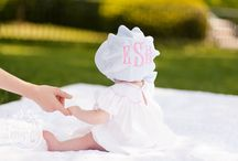 Think pink! / Lillian Louise / by Scarlett Snider