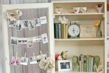 Vintage Wedding Styling Ideas / Vintage wedding styling ideas