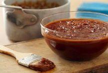 BBQ & Grilling Ideas / by Rachel Shrewsbury