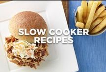 Slow Cooker Recipes / worth the wait / by Jennie-O®