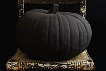 September October November / by Jerrica Benton