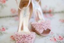 Wedding Shoes / Fabulous wedding shoes