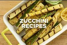 Zucchini Recipes / tasty, versatile and perfectly in-season / by Jennie-O®