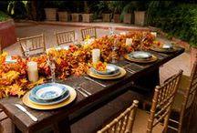 Autumn Weddings / Beautiful ideas for autumn weddings