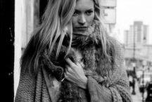 Fall/Winter Essentials / by Merve Cebi
