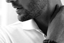 Men In Style / by Merve Cebi