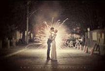 Bonfire Wedding Party / Bonfire wedding ideas