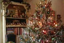 Christmas Memories / Childhood Christmas Memories / by Jean Hewer