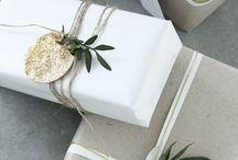 Gifts & Packaging / gifts, packaging, gift wrapping