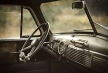 vintage  / by Alex Shearer