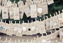 Luggage Tag Wedding Ideas / Luggage Tag Wedding Ideas