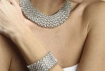 Bridal Jewellery  / Gorgeous Bridal Jewellery