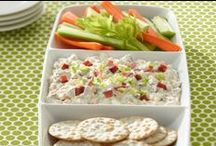 Appetizer Madness / get the party started  / by Jennie-O®