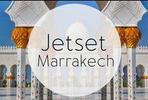 Jetset | Marrakech
