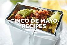 Cinco de Mayo Recipes / by Jennie-O®