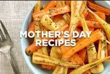 Mother's Day Meals / A bunch of special recipes perfect for you mom / by Jennie-O®