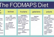things on FODMAP and recipes
