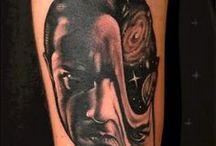 Italian Tattoo Artists / by Edoardo Frigato