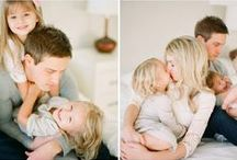 What to Wear: Family Photo Sessions / Not sure what to wear for your family photo shoot? Browse these ideas and get inspired! / by Stacey Woods