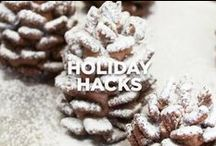 Holiday Hacks / Tips, tricks and hacks for your #HolidayTable  / by Jennie-O®