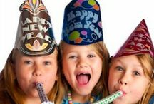 New Years Eve with kids / by Heather Leffler