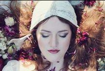 A Fairytale Bride Styled Wedding Shoot / Fairytale Bride Styled Wedding Shoot