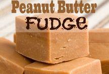 Peanut Butter Is My Favorite / by Heather Leffler