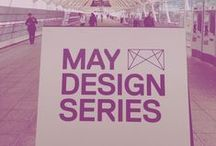 May Design Series / Things that caught our eye at the ExCel Centre during May Design Series 2015.
