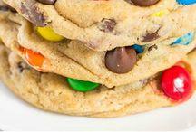 Cookies / by Heather Leffler