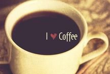 Coffee! / by Heather Leffler