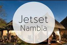 Jetset | Nambia