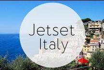 Jetset | Italy