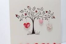 Hand-made Cards / Card Ideas / by Dana Ingram