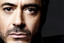 """robert DOWNEY, JR. / """"The lesson is that you can still make mistakes, and be forgiven"""" ~ Robert Downey, Jr.   / by Michelle"""