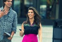 Kourtney Kardashian / by Alexis B.