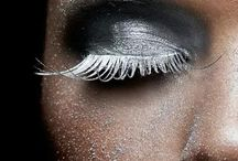 """GLITTER on / If you're not covered in """"Glitter"""" you're not doing it right! / by Chelle M."""