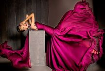 """HOT in PINK / """"Style is a way to say who you are without having to speak"""" ~ Rachel Zoe"""