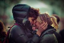 """LOVE is a wonderful thing / """"I think we all deserve someone who really, really loves us"""" / by Chelle M."""