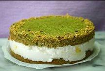 Greatest Cakes