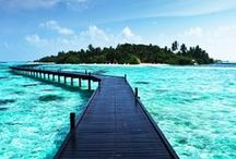 Places I'd like to go to