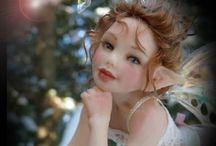 Fairies!!!!!! / by Karen Wright