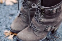 Boots / by Kim Jenks