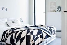 Bedrooms / by Marjo N