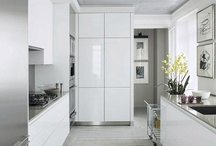 Kitchen / by Marjo N