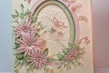 CARDS Birthdays / by Marlene Wenger