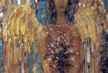 Angelic aart