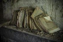 My Dreams Library / by Duygu Küçer Yilmaz