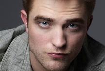 Robert Pattinson / by Kim Jenks